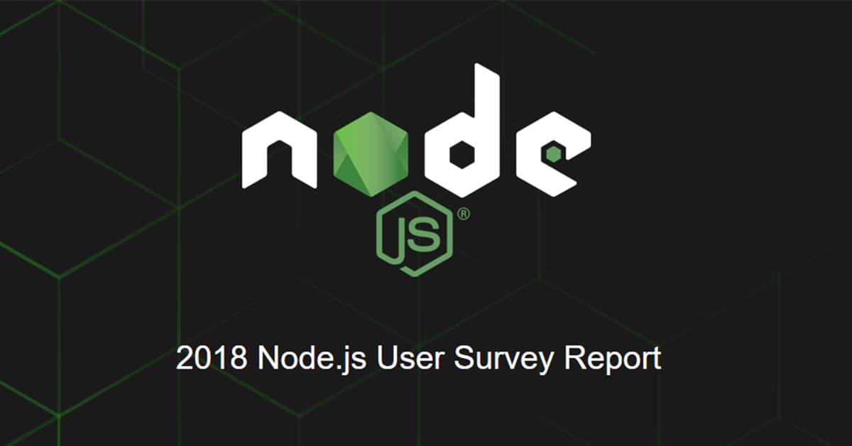 Khảo sát Lập trình viên Frontend: Khảo sát Node.js