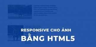 Responsive cho ảnh bằng thẻ picture trong html5