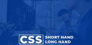 CSS Shorthand vs CSS Longhand