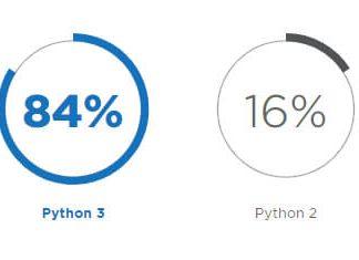 Nên học Python 2 hay Python 3